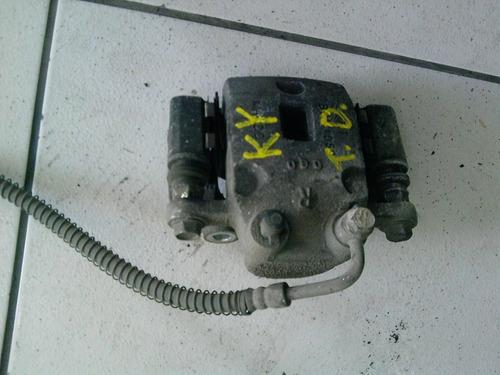 pinça de freio t/ d/ da kyron 2.0 2011