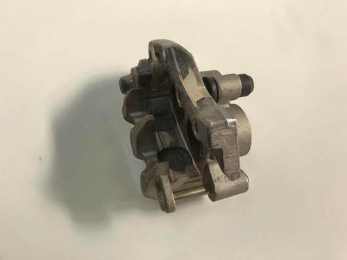 pinça do freio dianteiro crf 230 nova original cod:2180