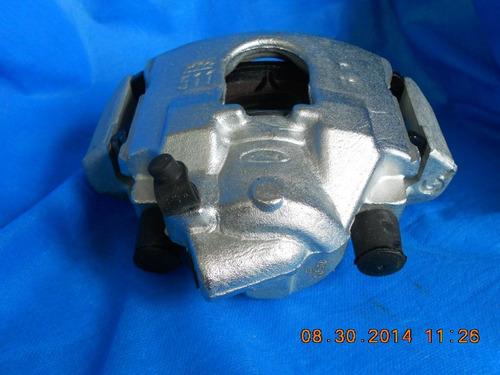 pinça freio roda diant l/esq. ka/ fiesta/ courier 4s552011ab