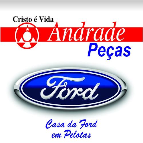 pinça freio roda dianteira l/esq. ka/ fiesta/ courier