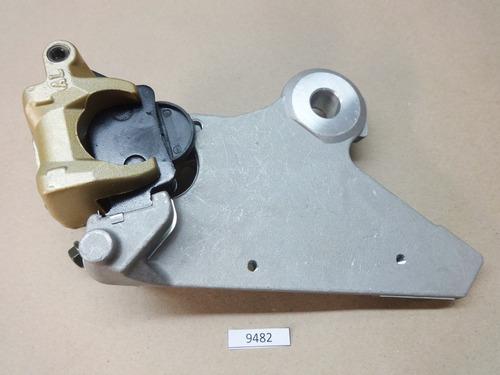 pinça freio/cilindro mestre do freio inferior cb 500 - 09482