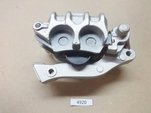 pinça freio/cilindro mestre do freio inferior nx 400 - 04920