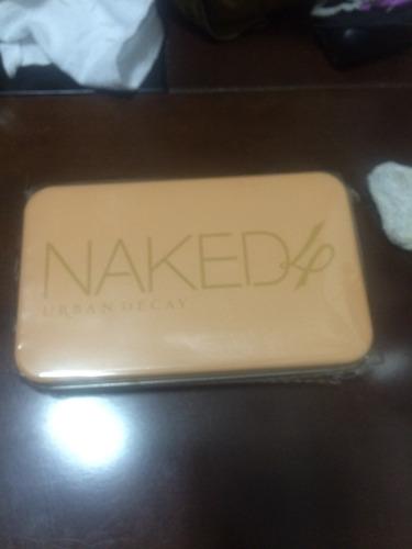 pincéis naked