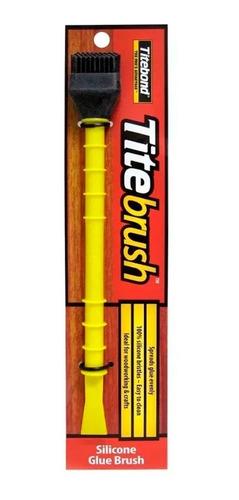pincel aplicador de cola titebrush 23,5cm 6031190 titebond