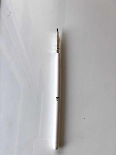 pincel de delineado b16 de makeup supplies