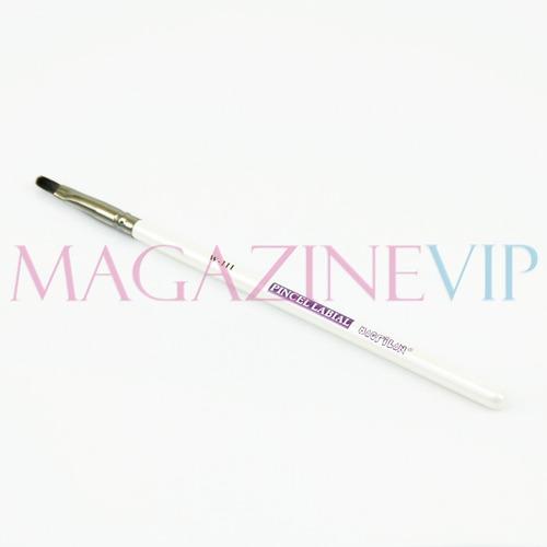 pincel labial / batom macrilan w-111 qualidade profissional