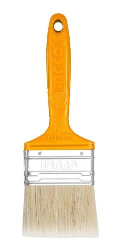pincel mango plastico 3'' ingco