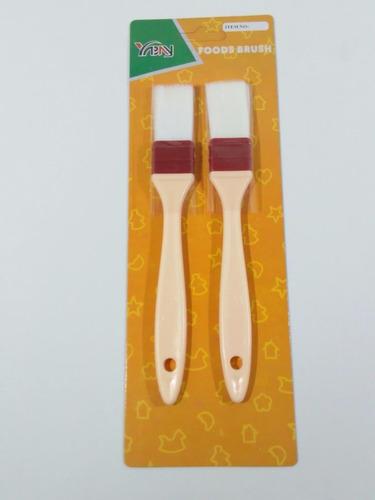 pincel para repostería 2,5 cm