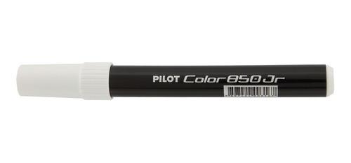 pincel pilot color 850 junior preta  caixa com 12 unidades