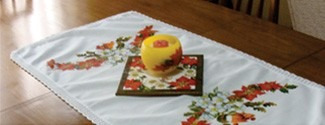 pincel plantec  8750 nº 16 cerda blanca soft mango largo