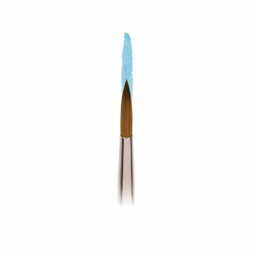pincel winsor&newton serie 111 nº2 redondo sintetico (10777)