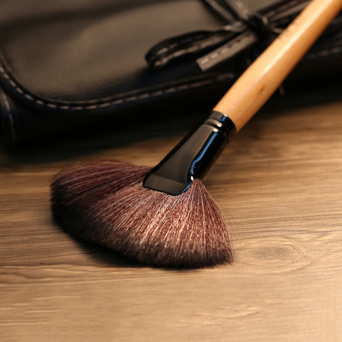 pinceles de maquillaje set 32 unids sombra de ojos cosmético