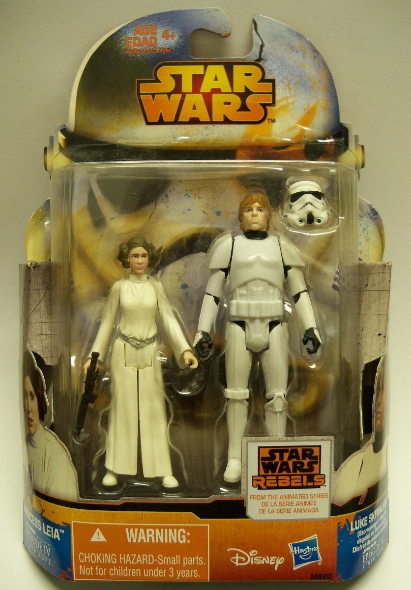 From this star wars rebels luke skywalker seems excellent