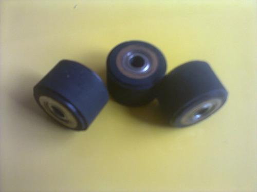 pinch roller,rodillos plotter de corte roland, seiki,etc