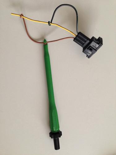 pincha cables automotor con guía p/ cables finos power probe