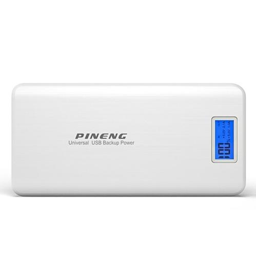 pineng power bank original pn999 20000mah lançamento