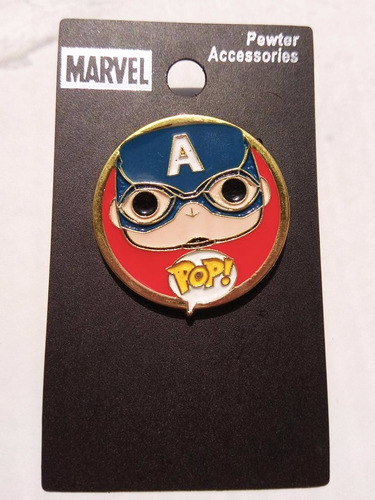 pines, broches - metálicos - marvel, dc, star wars