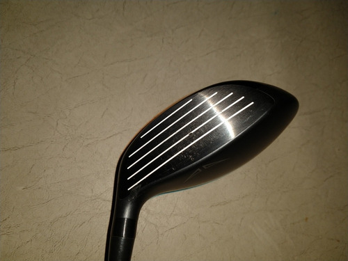 ping g25 15° stiff impecable