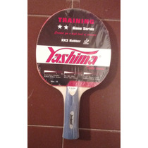 Raqueta De Ping Pong Yashima Xx3 Game Serie