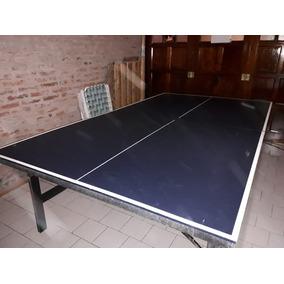 342390c5f Mesa Ping Pong Carrefour - Juegos de Salón en Bs.As. G.B.A. Norte ...
