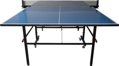 ping pong mesas