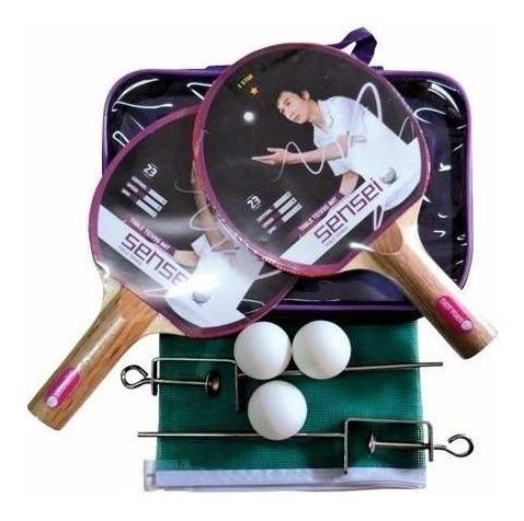 ping pong paletas