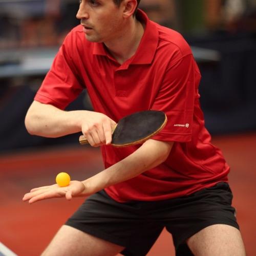 ping pong pelota