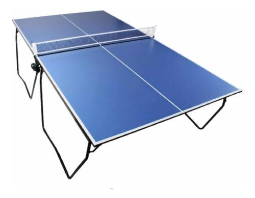ping pong , plegable, medidas profesionales