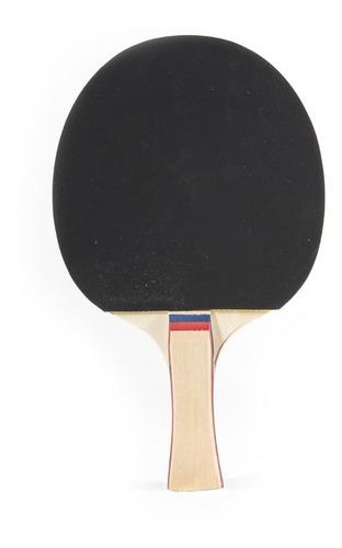 ping pong raqueta
