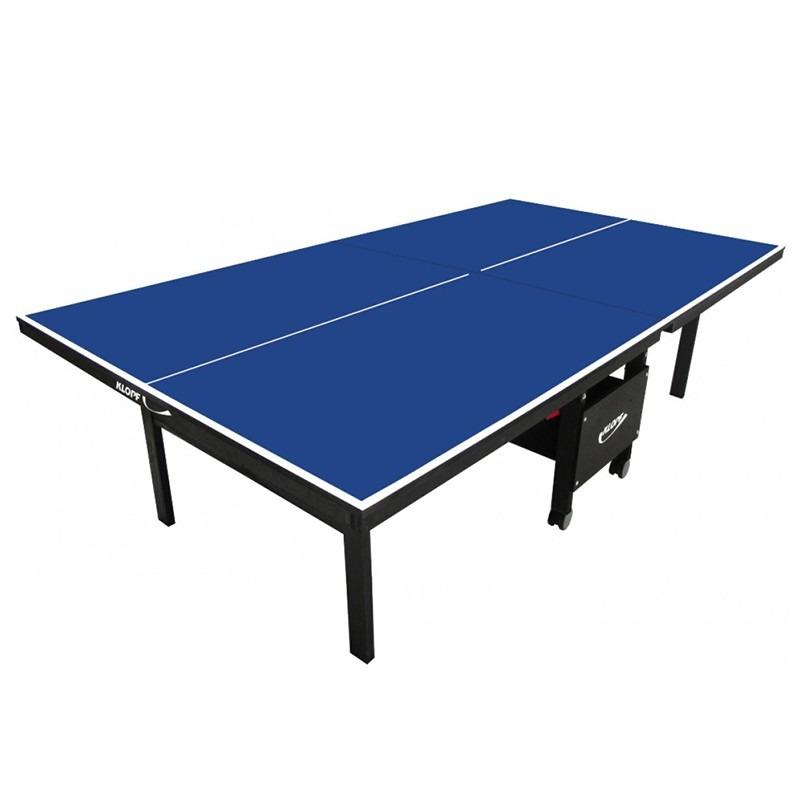 7845efd44 ping pong tênis mesa oficial 18mm mdf rodas pro klopf 1084. Carregando zoom.