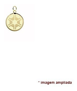 pingente de ouro 18 quilates - formatura , agronomia , nome