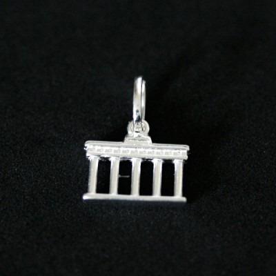 pingente de prata 925 berlim