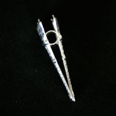 pingente prata 925 torre eiffel para pulseira momentos de v