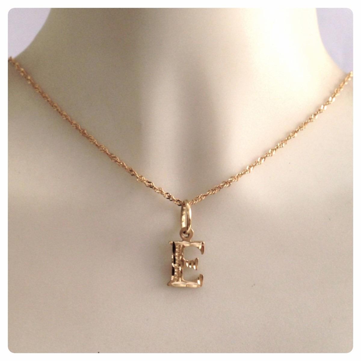 9a090b68e8983 pingente trabalho diamantado com letra joia de ouro 18k-750. Carregando  zoom.