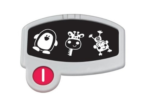 pinguino proyector con musica y luz fisher price