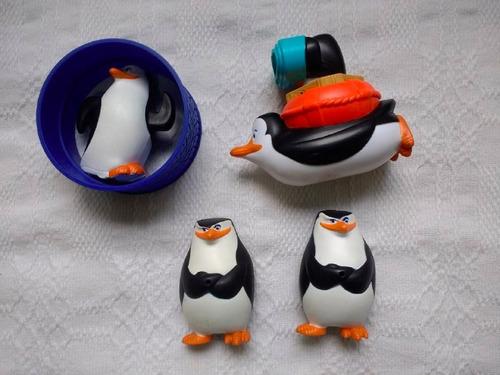 pinguins madagascar mcdonald's