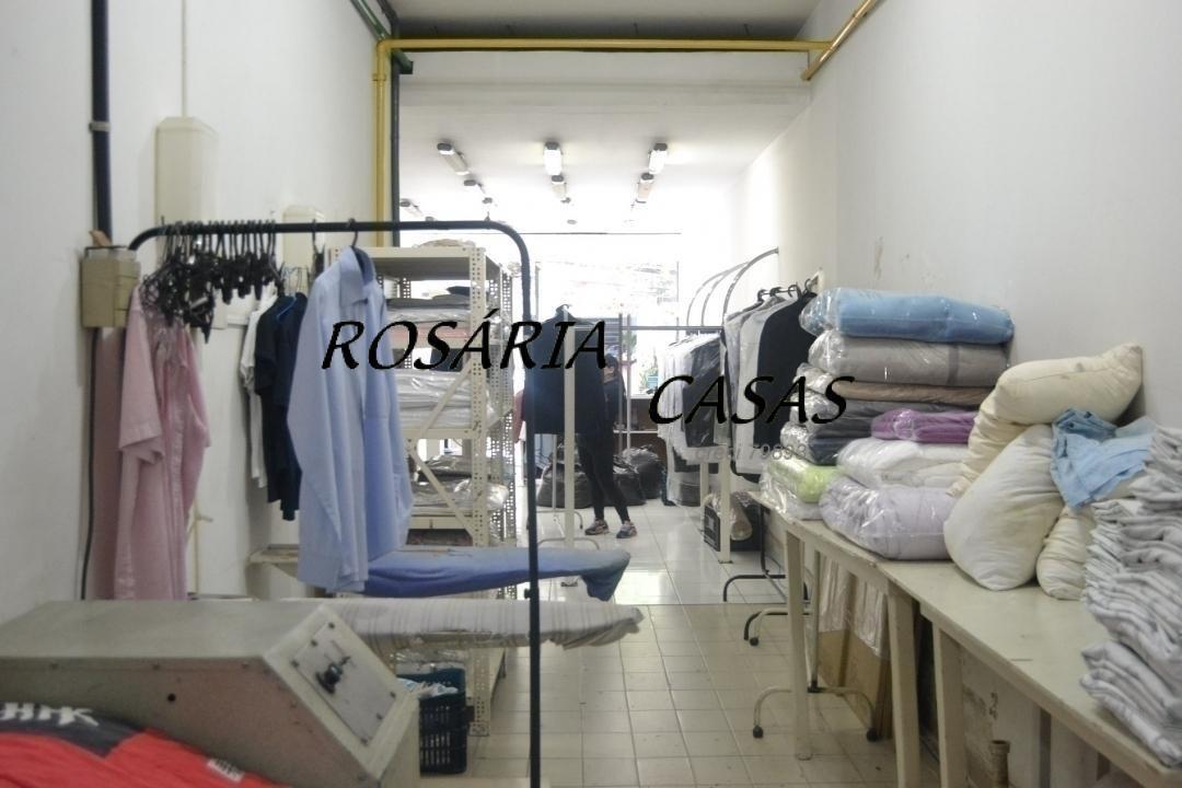pinheiros loja 140 m² a 200 mts do metro fradique - 1115