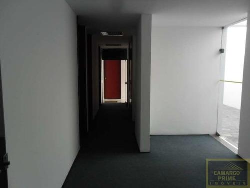 pinheiros oportunidade para escritórios, cursinhos, telemarketing. - eb80944