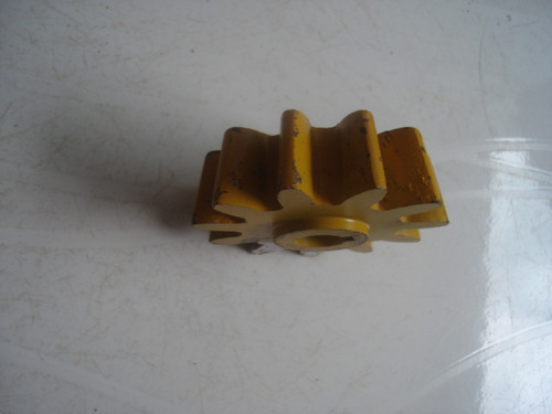 pinhão betoneira menotti 400l top mil (11 dentes)