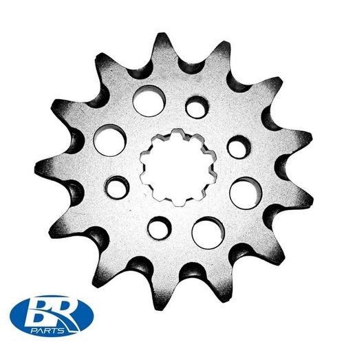 pinhão br parts honda cr 250  / crf 450 - 13d