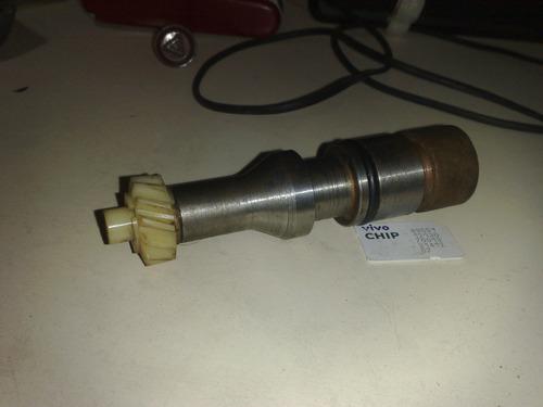 pinhão velocímetro completo monza, kadett, ipanema 91 á 96