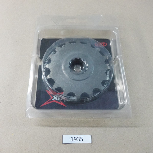 pinhão yamaha xj 600 (91-03) 16d - vaz - 01935