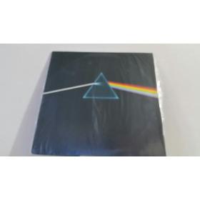 Pink Floyd -lp The Dark Side Of The Moon