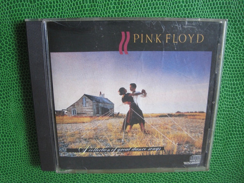 pink floyd a collection of great dance songs cd original1981