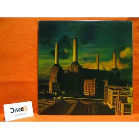 Pink Floyd Animals - Lp Disco De Vinil