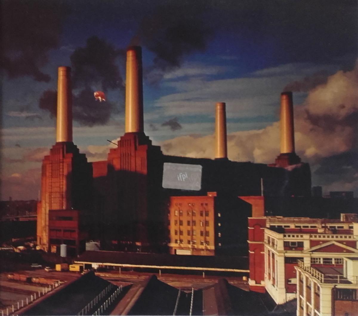 Resultado de imagen para Animals, Pink Floyd