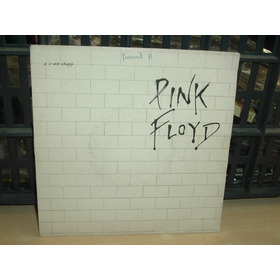 Pink Floyd Another Brick In The Wall Simple Frances C/tapa
