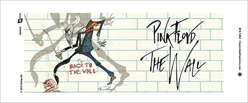 pink floyd back to the wall álbum de música rock clásico