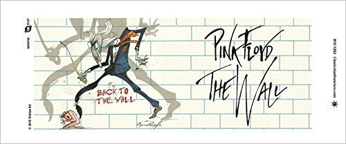 pink floyd back to the wall álbum de música rock clásico