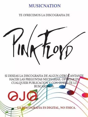 pink floyd (discografia)